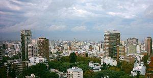 El barrio de Belgrano, en Buenos Aires (www.en.wikipedia.org)